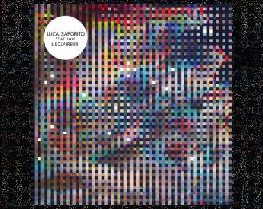 L'éclaireur - Luca Saporito feat. JAW