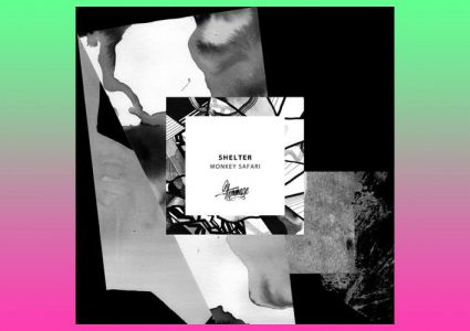 Shelter EP - Monkey Safari