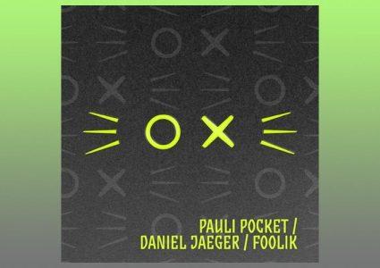 Spacediver EP - Pauli Pocket / Daniel Jaeger / Foolik