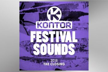 Festival Sounds 2018 – The Closing