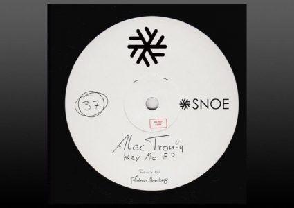 Key Mo EP - Alec Troniq