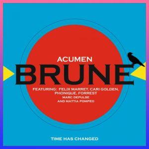 Brune LP - Acumen