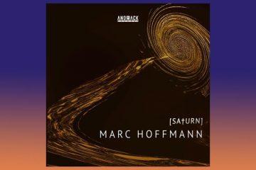 Saturn EP - Marc Hoffmann