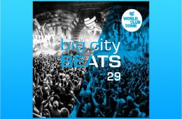 BigCityBeats 29 - World Club Dome Winter Edition