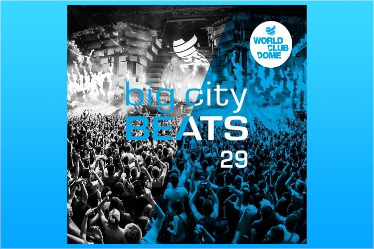 BigCityBeats 29 - World Club Dome Winter Edition