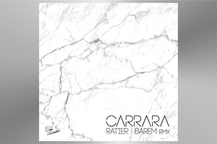 Carrara EP - Ratier