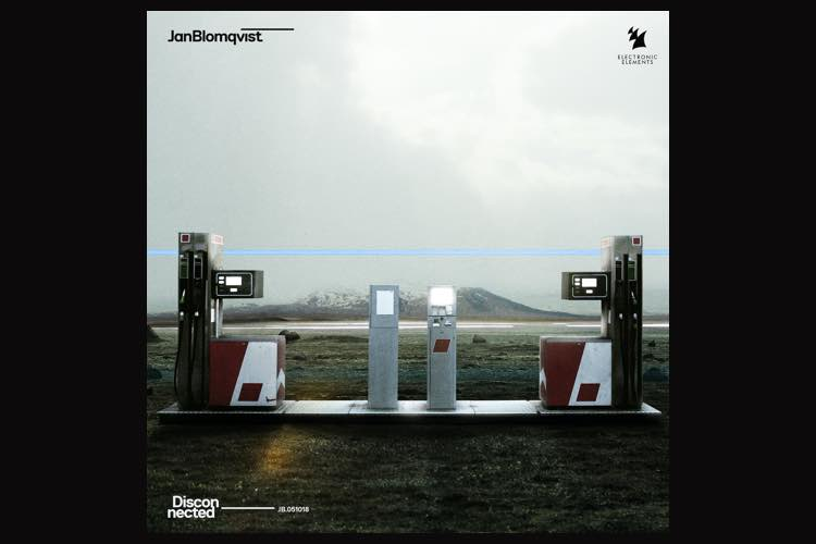 Disconnected LP - Jan Blomqvist