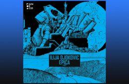 Epica EP - Ilija Djokovic