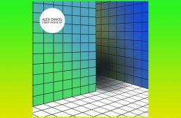 Creep Inside EP - Alex Dimou