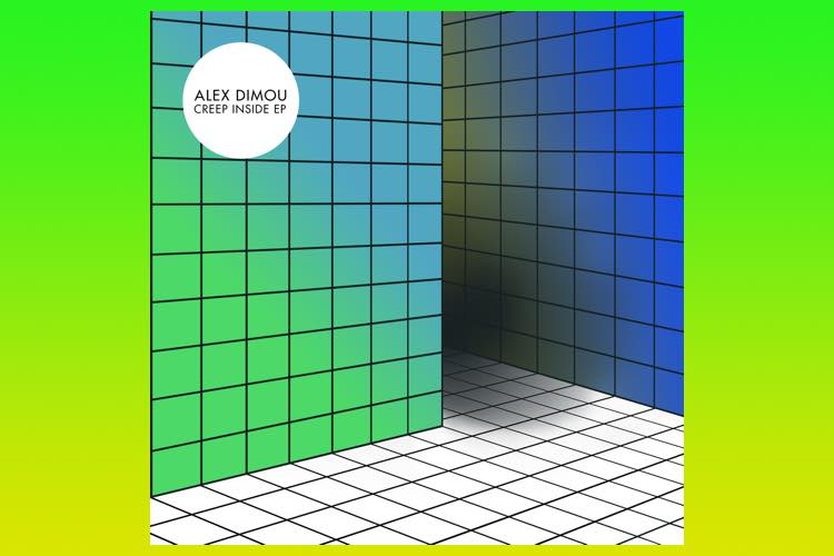 Creep Inside EP - Alex Dimou