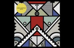 Sizwe EP - Aero Manyelo