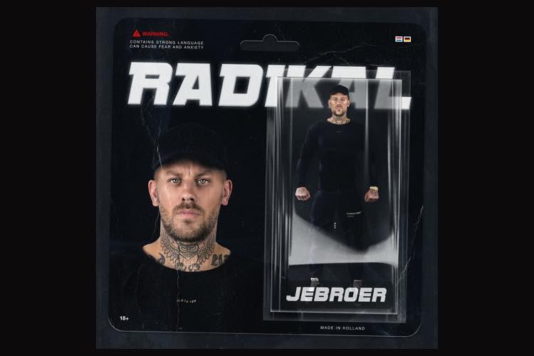 Radikal - Jebroer