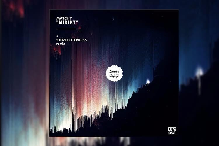 Mireky EP - Matchy