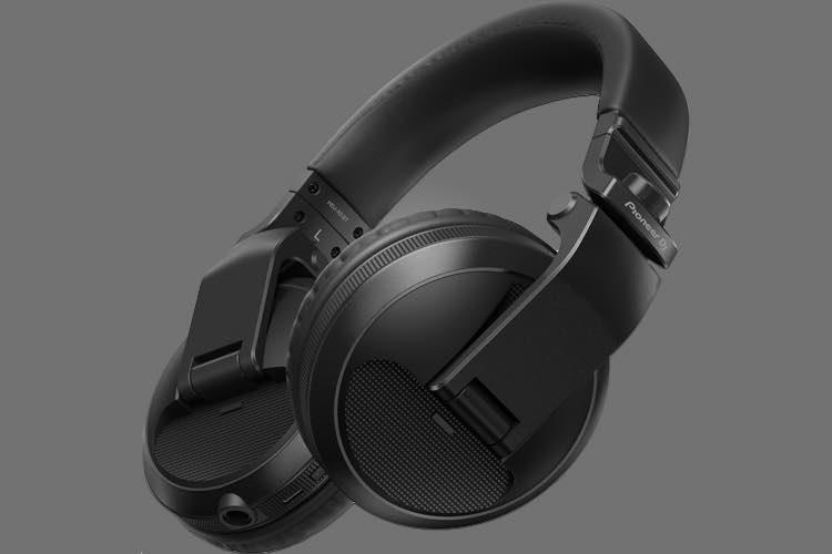 Pioneer HDJ-X5BT - DJ-Kopfhörer