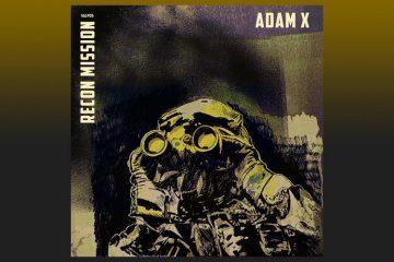 Modular Bodies EP - Adam X