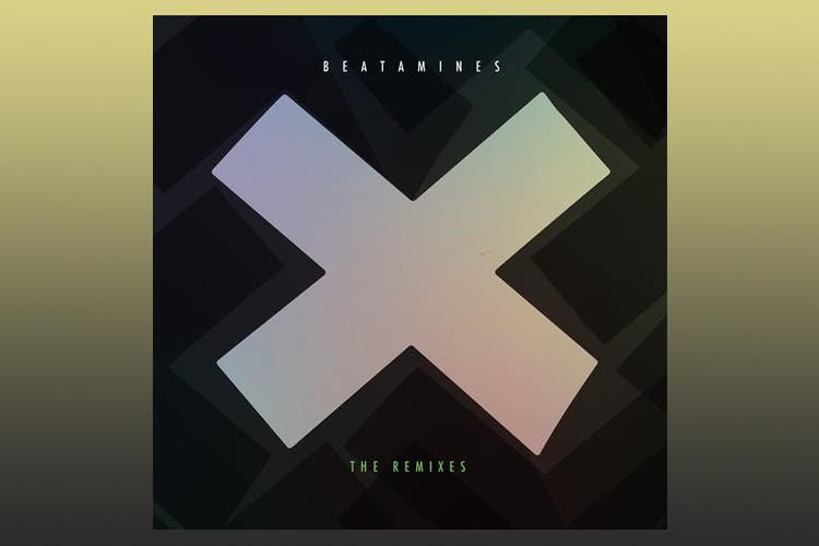 X: The Remixes - Beatamines