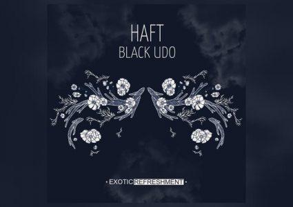 Black Udo EP - HAFT