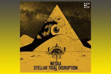 Weska - Stellar Tidal Disruption
