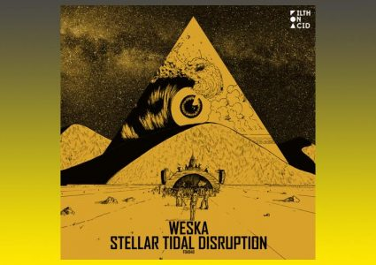 Weska - Stellar Tidal Disruption