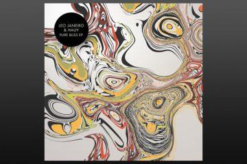 Pure Bliss EP - Leo Janeiro & Hauy