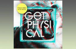 Acid Meow EP - Yulia Nik