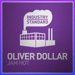 Jam Hot - Oliver Dollar
