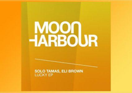 Lucky EP - Solo Tamas & Eli Brown