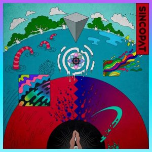 Acid Tears EP - HearThuG