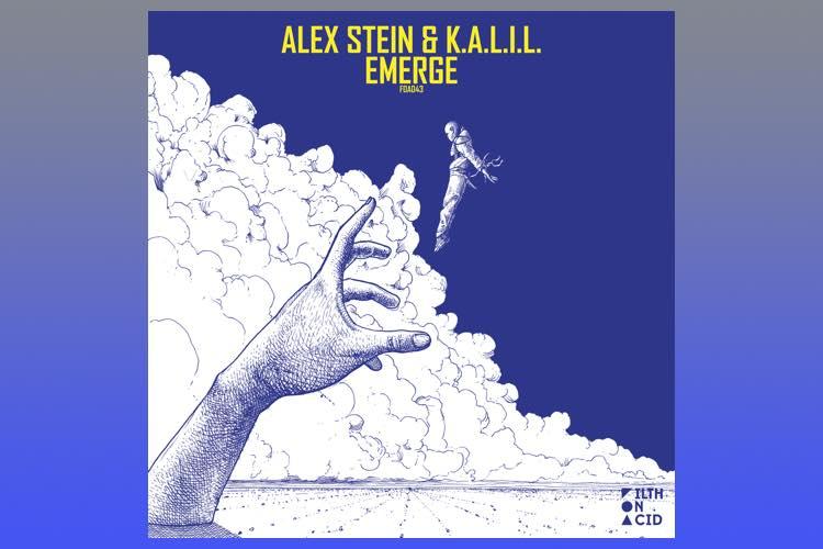Emerge EP - Alex Stein & K.A.L.I.L.