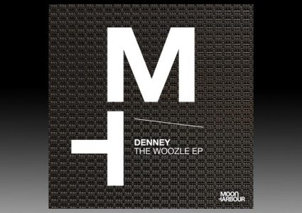 The Woozle EP - Denney