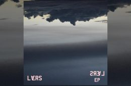 SREAL EP - LAERS