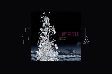 In Exchange For Everything LP - UMAMI