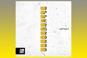 Upperground EP - ARTBAT