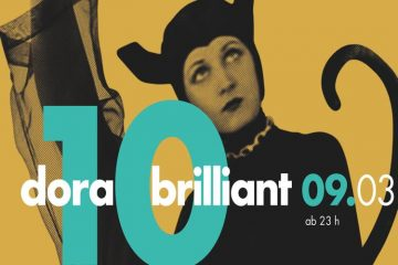 Dora Brilliant - 10 Years