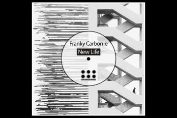 New Life EP - Franky Carbon-e