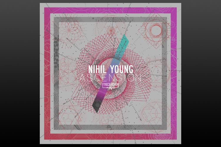 Ascension EP - Nihil Young aka Less Hate