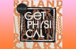 I am Your Friend EP - Roland Clark