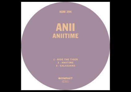 Aniitime EP - Anii