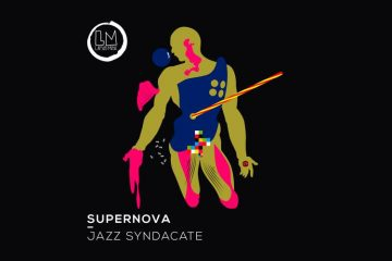 Jazz Syndacate - Supernova