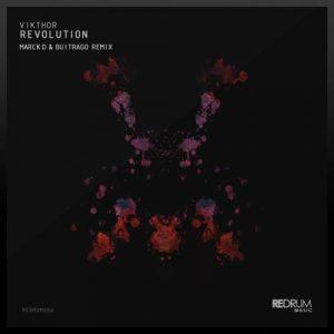 Revolution EP - Vikthor