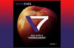 Red Apple - Pendulum EP