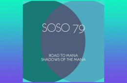 Shadows Of The Mana EP - Road To Mana