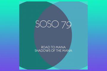 Shadows Of The Mana EP - Road To Mana