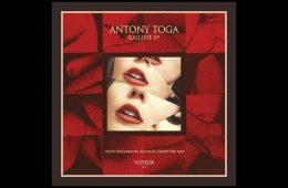 Kalliste EP - Antony Toga