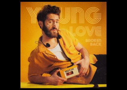 Young Love - Broken Back