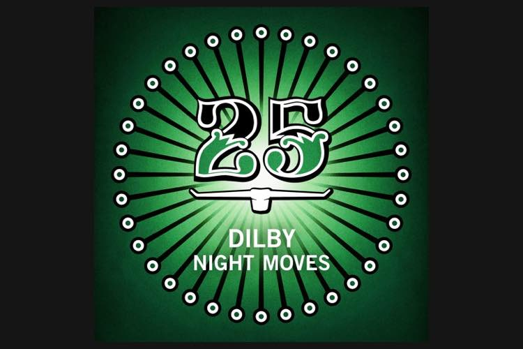 Night Moves EP - Dilby