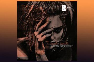 Indian Summer EP - Danny Veego