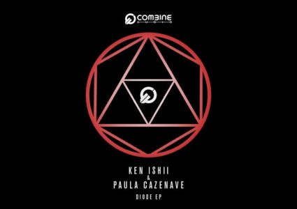 Diode EP - Ken Ishii