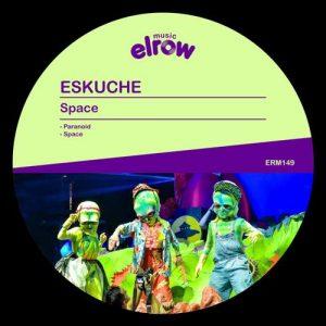 Space EP - Eskuche