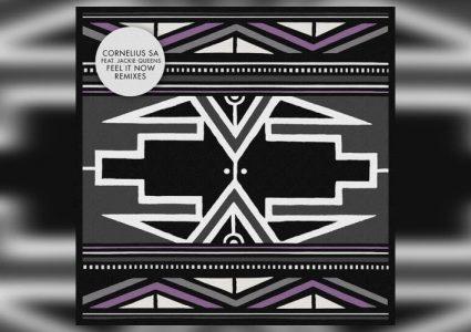 Feel it Now - Cornelius SA feat. Jackie Queens